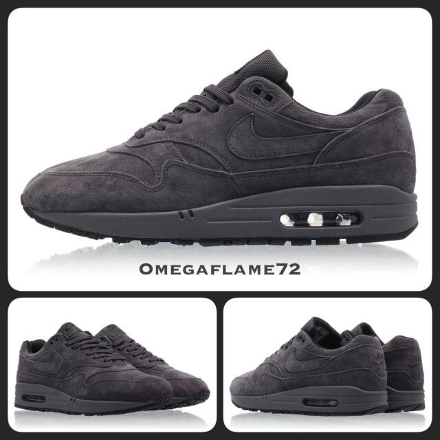 Nike Air Max 1 Premium Suede,