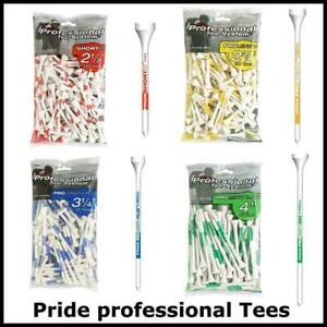 Pride-Professional-ProLength-Wooden-Golf-Tees-Bumper-Pack-Various-lengths