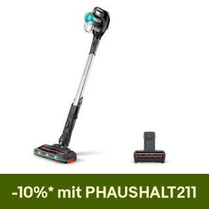 PHILIPS SpeedPro Staubsauger FC6726/01 Akku-Staubsauger 21,6V