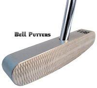 Bell Putters-2 Two Way Golf Putter 385g Face Balance Winn Mid Grip 303 Stainless