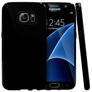 Ultra-Thin-Gloss-Black-Gel-Silicone-Case-Cover-for-Alcatel