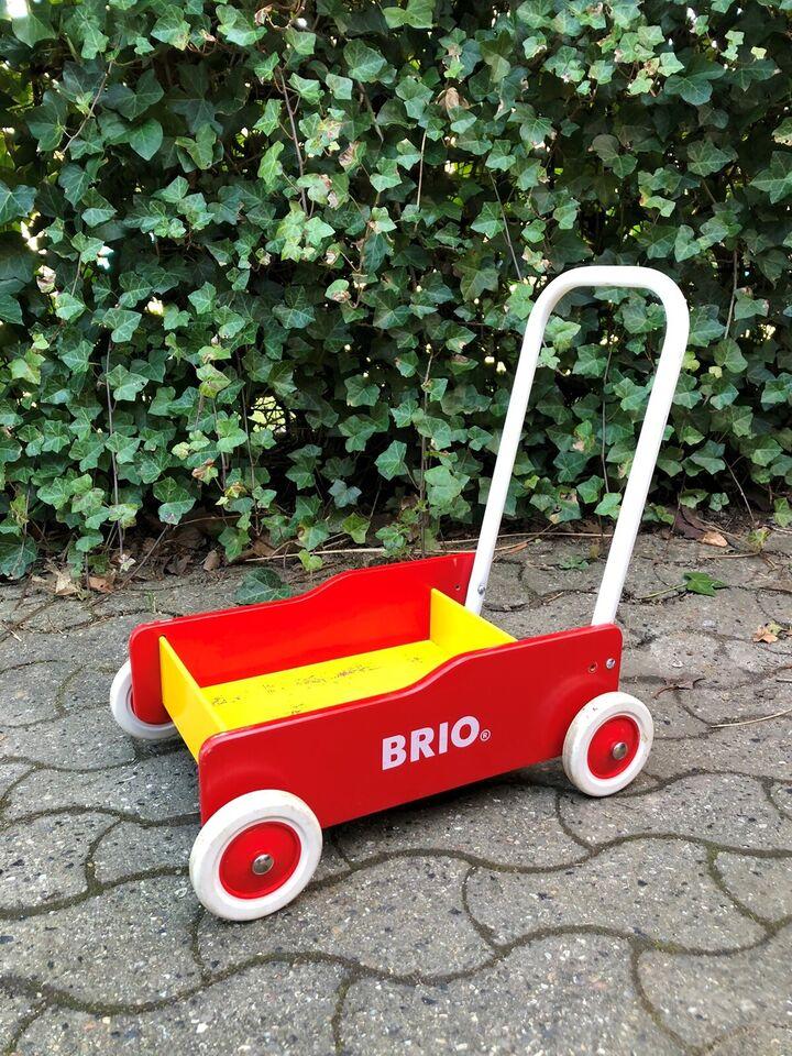 Gåvogn, Brio gåvogn , Brio
