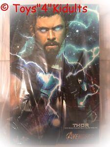 Hot-Toys-MMS-474-Avengers-3-Infinity-guerre-THOR-Chris-Hemsworth-1-6-Figure-NEW