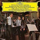 Emil Gilels - Mozart Piano Concertos 10 and 27 Vinyl
