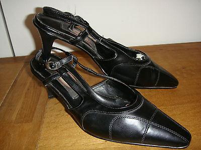 Sandalen schwarz Gr. 36 von Graceland _________________________________________N