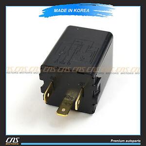 Chevrolet GM DAEWOO   Matiz  12V  Turn Signal  Flasher Relay 96312545