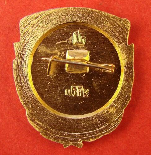 Soviet WAR VETERAN Badge WW2 Revolution /& Afghan War Participant Pin USSR ORIGNL