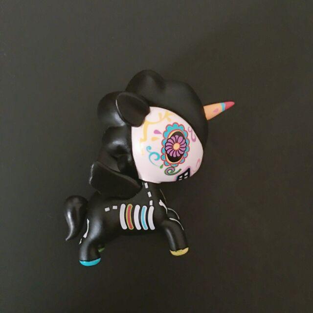 "Tokidoki Unicorno Caramelo Series 2 Chaser 3/"" Figure RARE RETIRED"