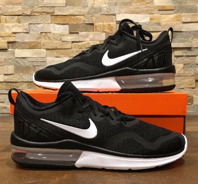 low priced 57337 2dd10 NEW NIKE Air Max Fury Men's Running Shoes AA5739-001 Pick Size