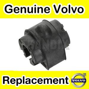 Genuine-Volvo-V70III-08-15-S80II-07-15-Trasero-Anti-Roll-Bar-Bush-marcado-3