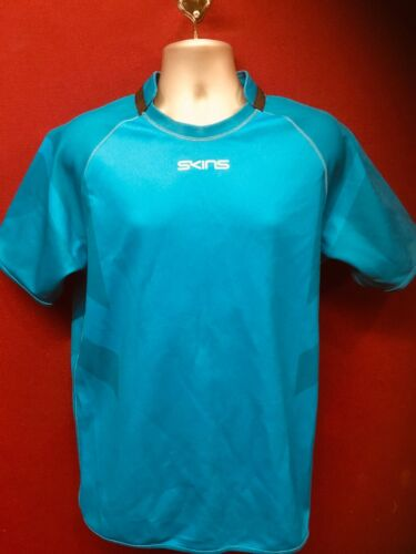 SKINS RUGBY TRAINING SHIRT TOP KIT JERSEY BRAND NEW WITHOUT TAGS CLEARANCE