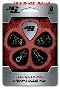 Planet Waves Beatles Signature Gitarren-Pick-Dose 15 Picks Stripes 1CAB4-15BT2