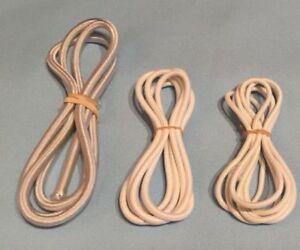 3-Diverse-Misure-Bambola-Re-Infilatura-Elastico-Accordatura-Corda-Grande