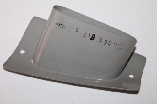 Bell 206 Helicopter Cover 206-063-817-001