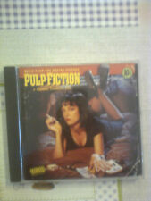 PULP FICTION - COLONNA SONORA -  CD