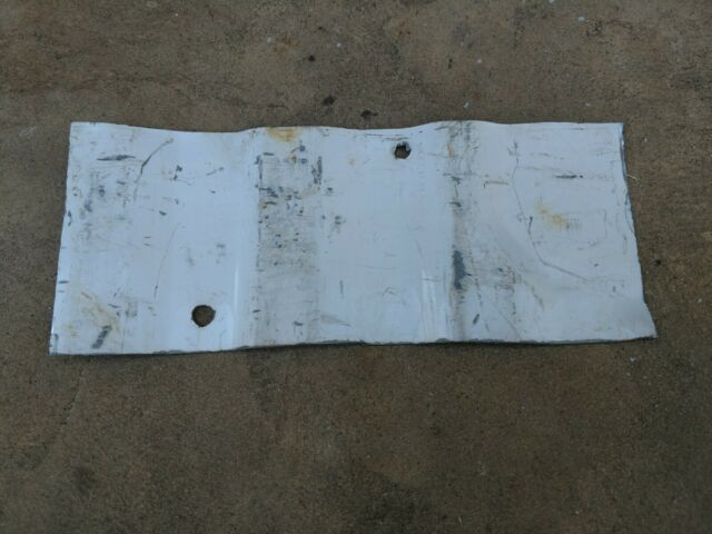 1999 2016 Ford F250 F350 Pickup Truck Bed Floor Rust Repair Sheet Metal Patch