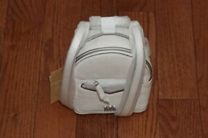 dd9edb05b NWT Michael Kors $228 Jessa Mini XS Convertible Backpack Handbag ...