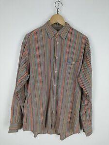 MISSONI-SPORT-Camicia-Shirt-Maglia-Chemise-Camisa-Hemd-Tg-M-Uomo-Man