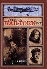 Under a War-torn Sky by Laura Elliott (Hardback, 2003)
