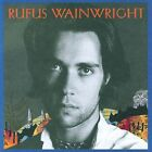 Rufus Wainwright by Rufus Wainwright (CD, May-1998, Dreamworks SKG)