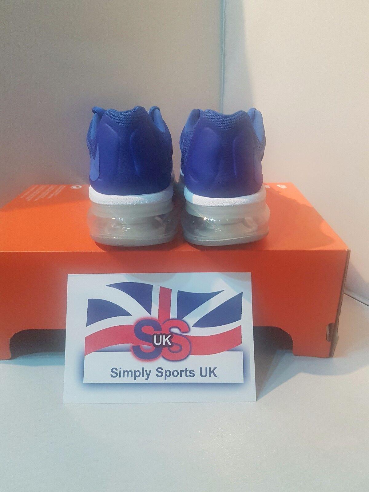 Nike AIR MAX 2015 (GS) [705457 402] US US US 5.5 EU36 2943eb