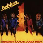 Under Lock And Key (Lim.Collectors Edition) von Dokken (2014)