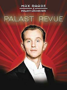 MAX Raabe-Palazzo Revue Deluxe (2 DVD) [Deluxe Edition] | DVD | stato bene