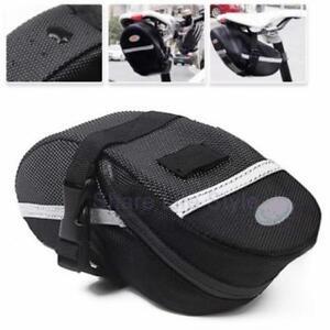 NEU-Fahrrad-Bike-Cycling-Saddle-bag-Outdoor-Tasche-hinten-Schwanz-Ruecksitz-Storage-Q