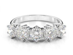 migliori scarpe da ginnastica 75f8f f9822 Dettagli su anello veretta oro 18kt con brillanti naturali ct tot  015,veretta diamanti