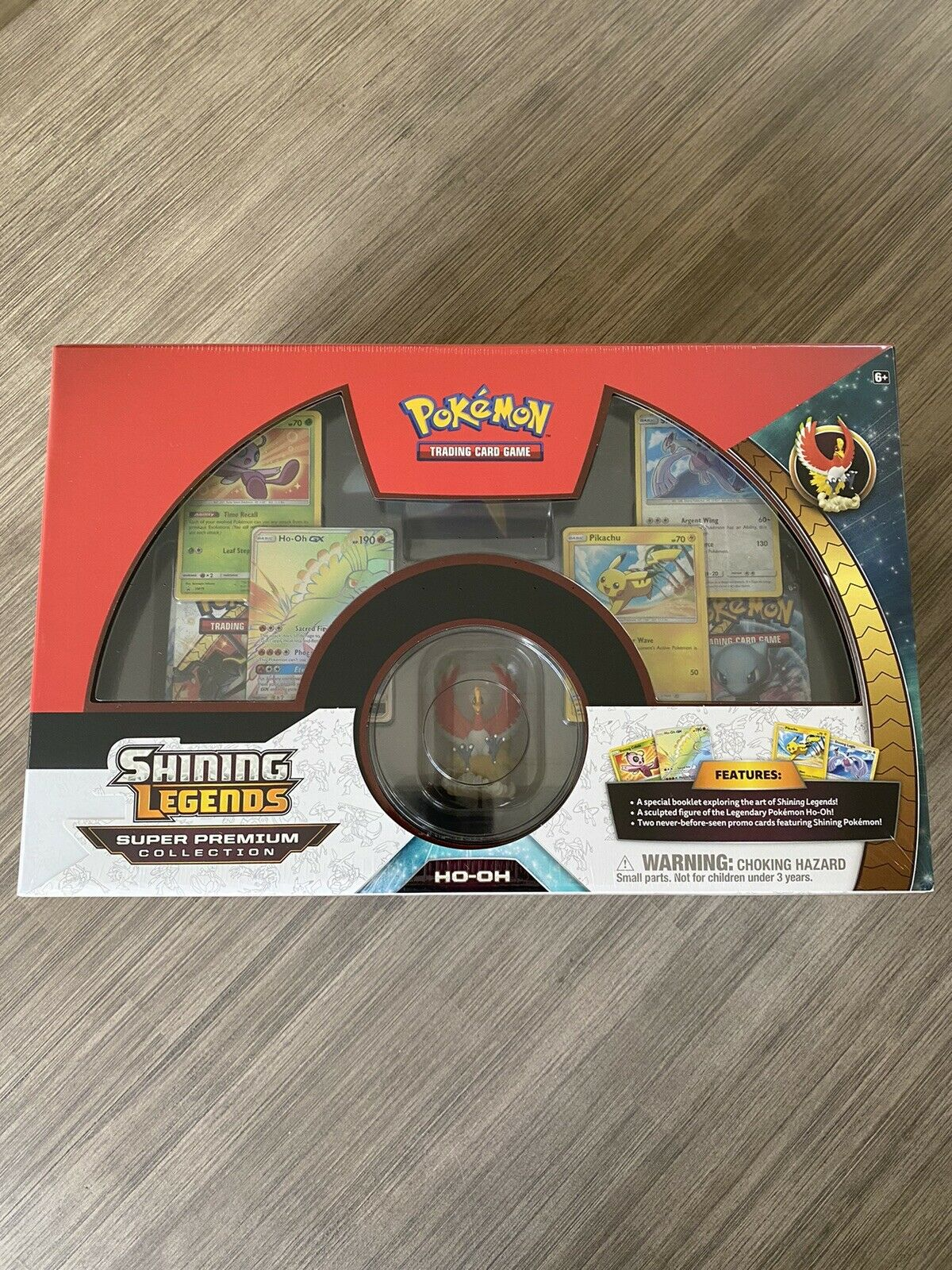 Pokemon TCG Alola Collection Card Game #290-80191 Assorted Colors BRAND BOX  for sale online