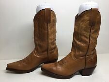65afbc71c23 item 4 WOMENS DAN POST SNIP TOE COWBOY LEATHER BROWN BOOTS SIZE 6.5 M -WOMENS  DAN POST SNIP TOE COWBOY LEATHER BROWN BOOTS SIZE 6.5 M