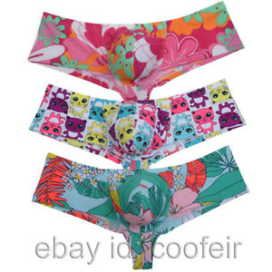 Excited too bikini fabric man pattern underwear something