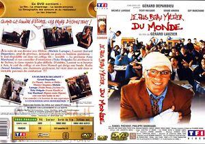 DVD-NEUF-034-LE-PLUS-BEAU-METIER-DU-MONDE-034-Gerard-DEPARDIEU-Michele-LAROQUE