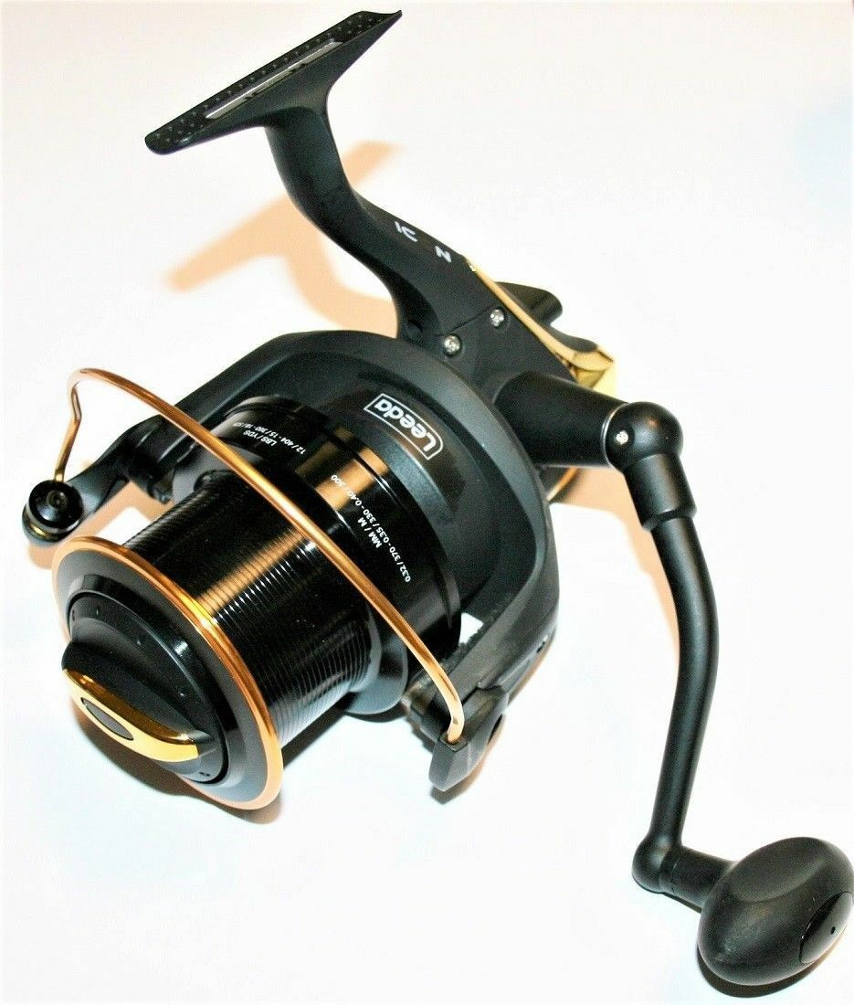 ICON 7500 SURF 7500 ICON SEA FISHING REEL 65d5b4
