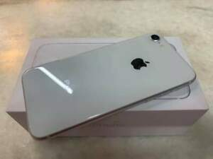USED Apple iPhone 8 64GB Silver - Factory Unlocked