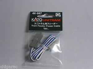 Kato-n-gauge-Unitram-Tram-Feeder-Power-Cable-44-847