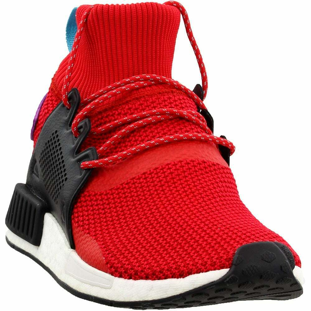 Adidas NMD_XR1 Winter  - Red - Mens