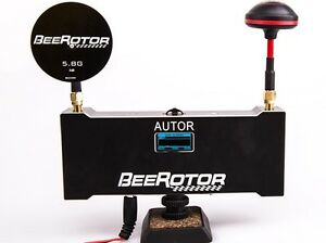 BeeRotor-AUTOR-5-8Ghz-40CH-AV-Receiver