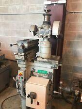 Brown Amp Sharpe No 5 Tool Amp Cutter Grinder Grinding Machine End Mill Sharpener