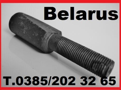 MTS Belarus 52 82 Traktor Ersatzteile Allrad Vorderachse Keil Einstellbolzen