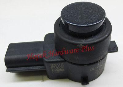 GM Reverse Backup Parking Bumper Park Assist Object Sensor (BLACK) 92224001
