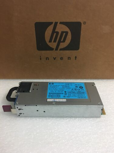 HP 593188-B21 599381-001 460W CS platinum hot plug power supply 591553-001