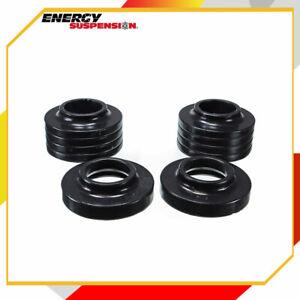 Energy Suspension 2.6103G JEEP SPRING ISOLATORS