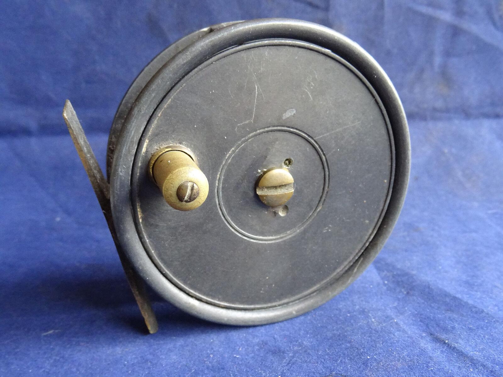 Un bel vintage J S Sharpes of Aberdeen Trossoa Mosca Mulinello