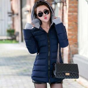 Abrigo-caliente-de-invierno-para-mujeres-Warm-winter-coat-for-women-Mid-Long