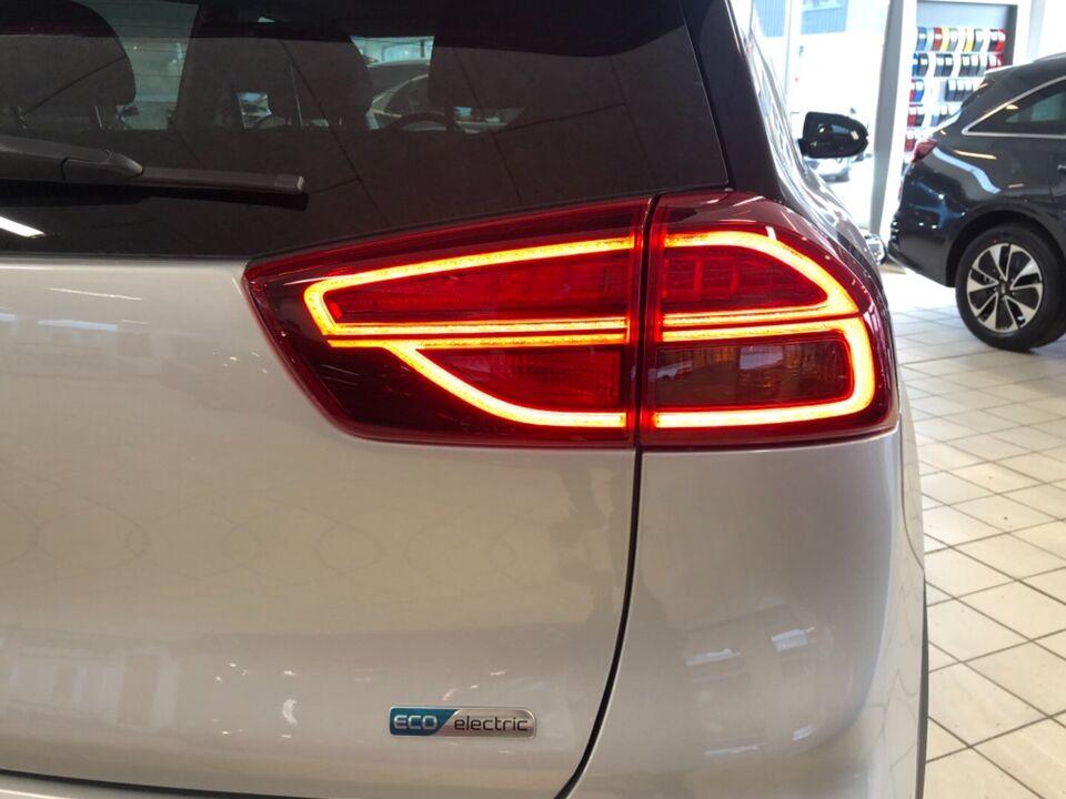 Kia e-Niro Advance El aut. Automatgear modelår 2021 km 2000