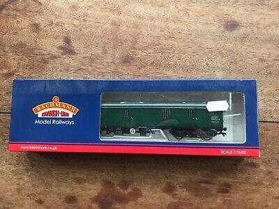 Bachmann 39-273a Br Mk1 Guv Sr Green Rinfresco