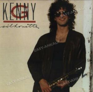 Kenny G - Silhouette (1988) .