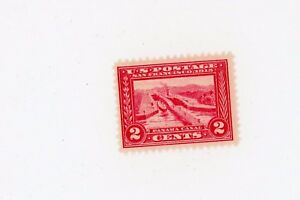 1913-The-Panama-Pacific-Exposition-Stamp-Issue-Scott-Catalog-398-MNH