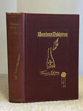 DOMINUS VOBISCUM: A Book of Letters By Rev. Francis C. Kelley- 1922 , Catholic